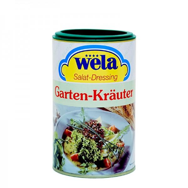 Salat-Dressing Garten-Kräuter
