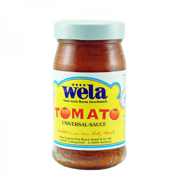 Tomato Universal-Sauce