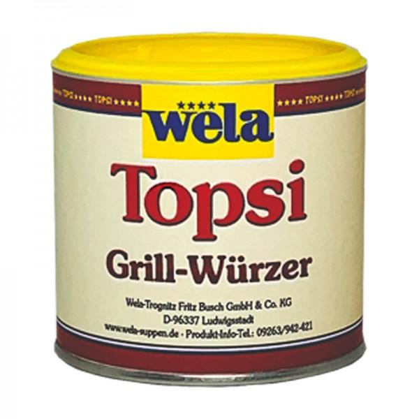 Topsi Grill-Würzer