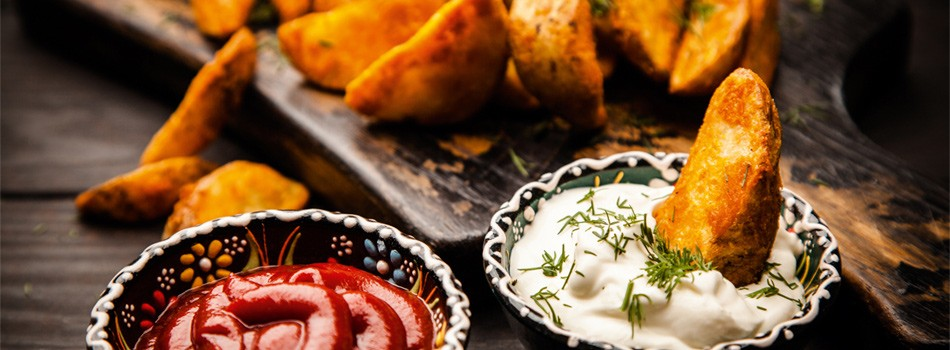 wela-Western-Stlye-Potates-mit-Grillsosse-und-Dip