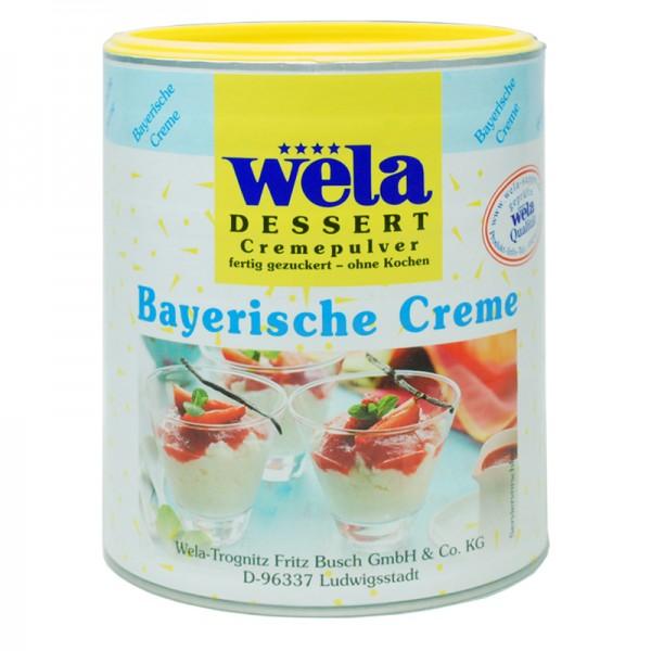 Bayerische Creme