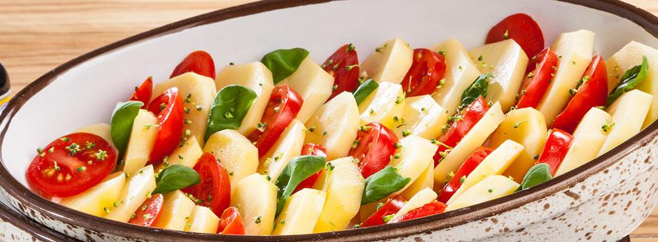 Gemüse-Küche