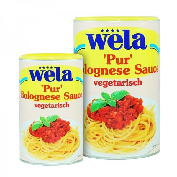 Bolognese Sauce vegetarisch