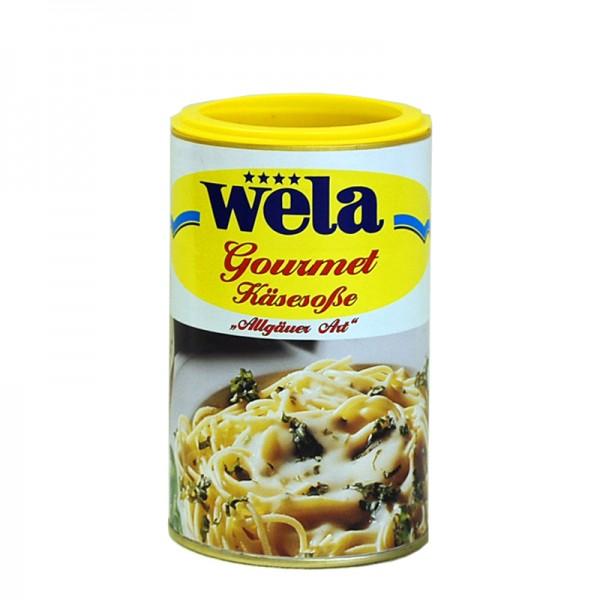 Gourmet Käsesoße Allgäuer Art