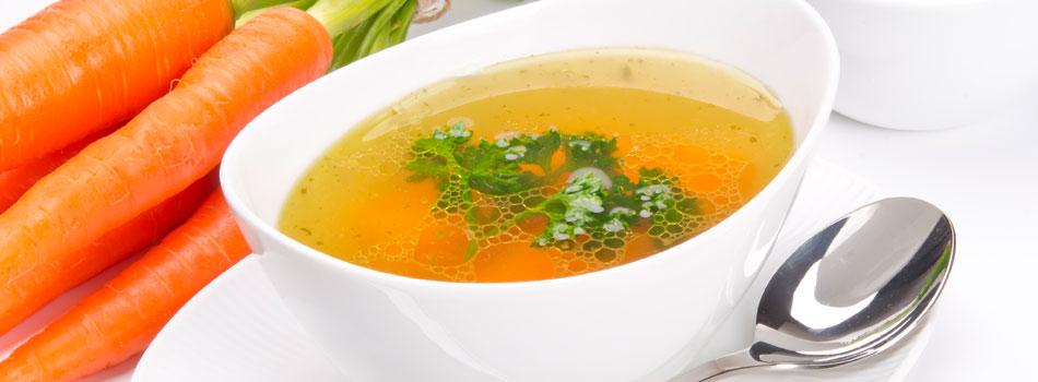Bio-Suppen