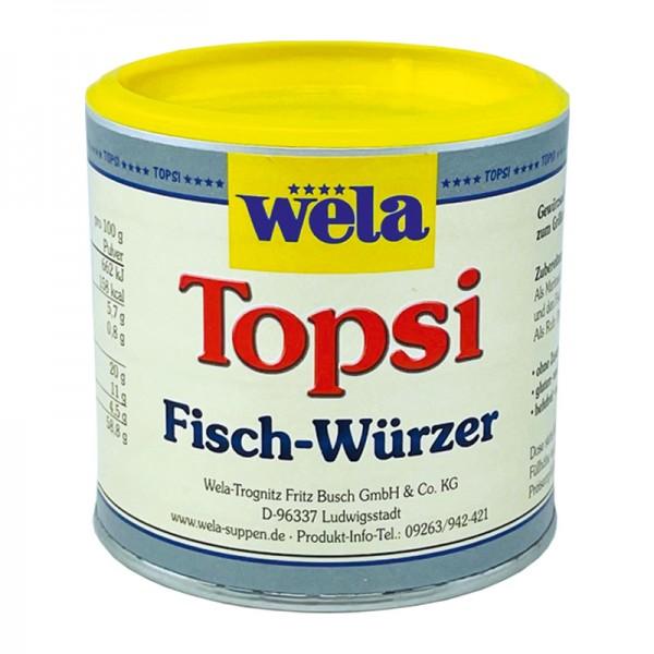 Topsi Fisch-Würzer